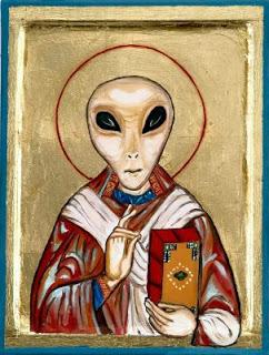 aliensaint