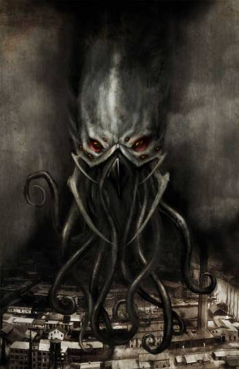 LovecraftLibraryVol1_HorrorArkham_Cover_Menton_Low