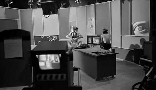 David Cronenberg's Stereo (1969)