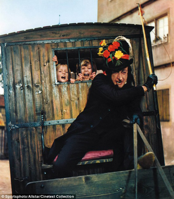 Child-Catcher