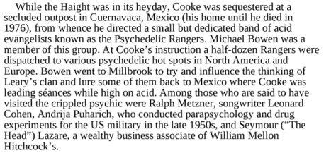 Cohen-Cooke