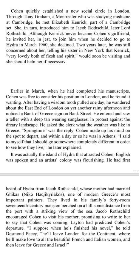 Cohen & Rothschild