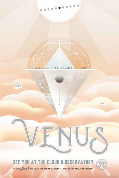Venus-NASA