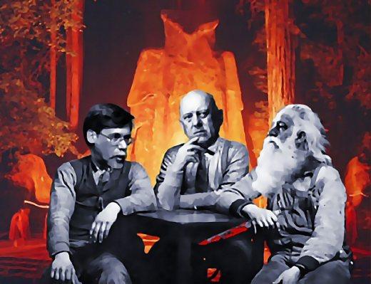 Levenda-Crowley