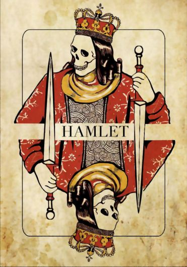 hamlet-death